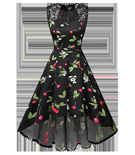Suknelė Vyšnia
